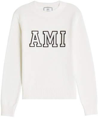 Ami Cotton Pullover