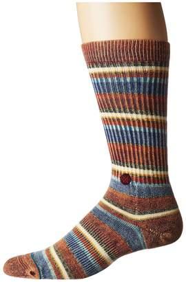 Stance Sarthe Men's Crew Cut Socks Shoes