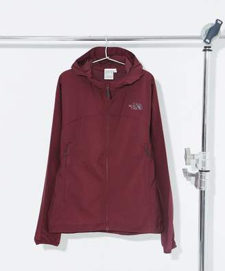 The North Face (ザ ノース フェイス) - 【公式/ナノ・ユニバース】Swallowtail Hoodie【THE NORTH FACE】