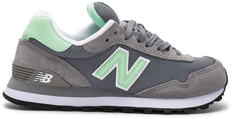 New Balance 515 Sneaker $70 thestylecure.com
