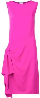 P.A.R.O.S.H. gathered detail dress