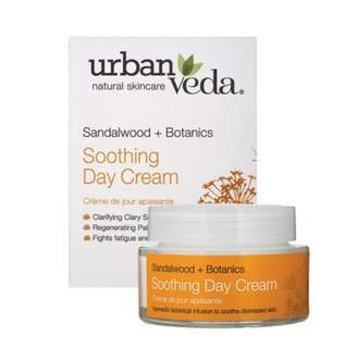 Veda Urban Soothing Day Cream 50ml