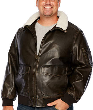 Dockers Bomber Jacket Big and Tall