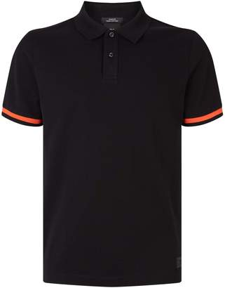 BOSS Pima Cotton Polo Shirt
