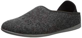 Mahabis Classic 2 Slipper Dark Grey