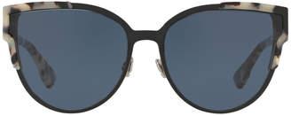 Christian Dior WILDLYDIOR CAT Sunglasses