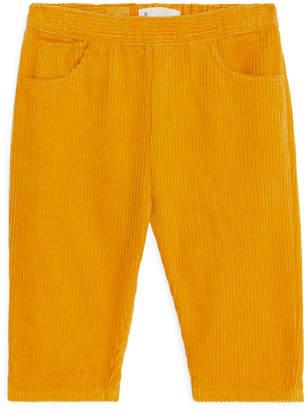 Arket Corduroy Trousers
