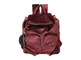 See by Chloe Textured Velvet Joyrider Backpack