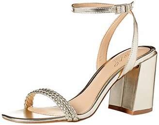 Badgley Mischka Jewel Women's Suri Heeled Sandal