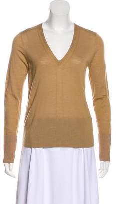 Rag & Bone Wool Knit Long Sleeve Sweater