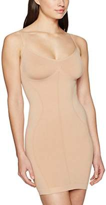 Arabella Women's Firm Control Seamless Slip Shapewear