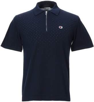 Paolo Pecora CHAMPION x Polo shirts
