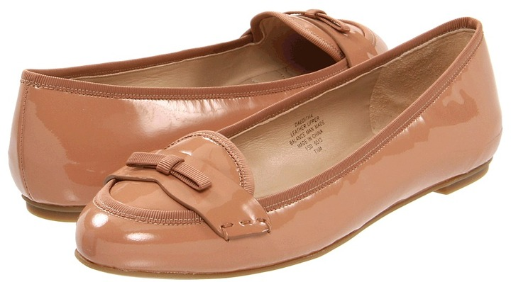 Joan & David Editha (Nude) - Footwear
