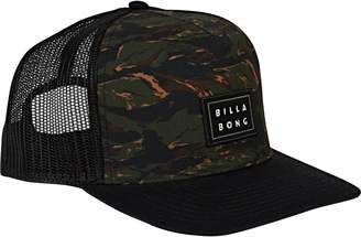 Billabong Beachcomber Trucker Hat