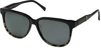 Shwood Mckenzie Acetate Wood - Polarized Polarized Sport Sunglasses