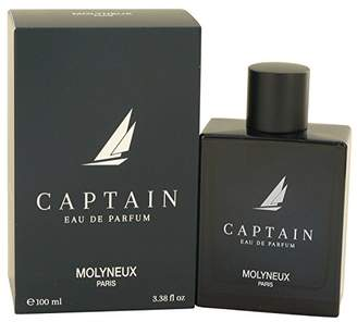 Molyneux Captain By NEW PRESENTATION 100ml / 3.38 Fl.oz