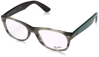 Ray-Ban Women's 0RX 5184 5800 54 Optical Frames