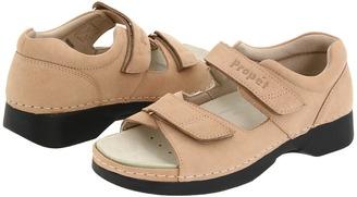 Propet - Pedic Walker Women's Shoes $88 thestylecure.com