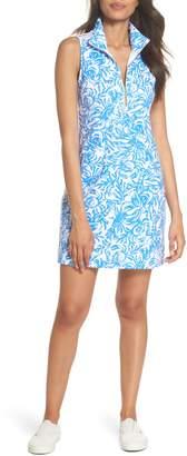Lilly Pulitzer R) Skipper Sleeveless Shift Dress