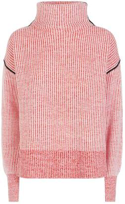 Sportmax Lipari Striped Sweater