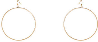 Jules Smith JULES SMITH WOMEN'S LARGE HOOPS $40 thestylecure.com