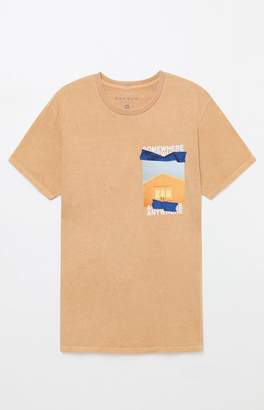 PacSun Anywhere T-Shirt