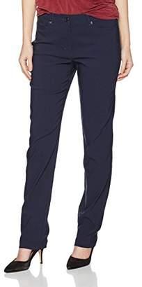 GINA LAURA Women's GL_4 Pocket_N Länge Trousers