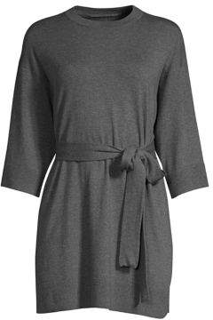 Eileen Fisher High Roundneck Tunic