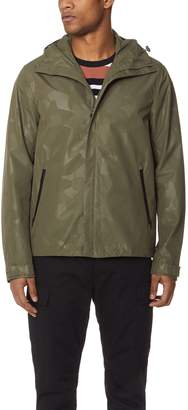 Woolrich Atlantic Camouflage Jacket