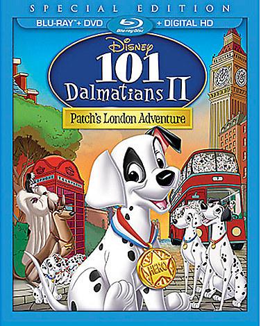 101 Dalmatians II: Patch's London Adventure Special Edition