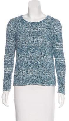 Rag & Bone Knit Cotton Sweater