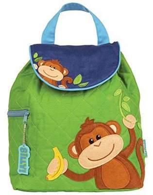 Stephen Joseph Toddler Backpacks, Childrens Cheeky Monkey Backpack
