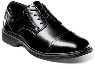 Nunn Bush Beale Street KORE Men's Oxford Shoes
