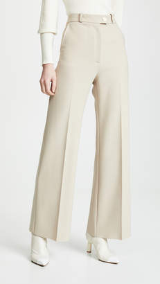 Awake Flare Trousers