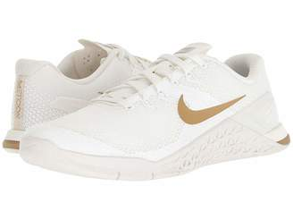 Nike Metcon 4 Champagne