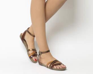 Blowfish Galie Sandals