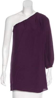Elizabeth and James Oversize Asymmetrical Top
