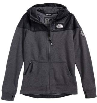 The North Face International Collection Zip Hoodie