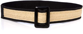 Portmans Australia Riviera High Waist Woven Belt