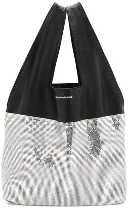 Paco Rabanne Iconic tote bag