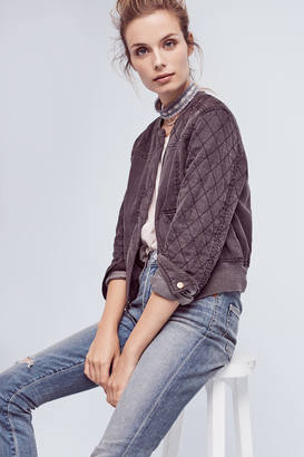 Hei Hei Itinerary Bomber $128 thestylecure.com