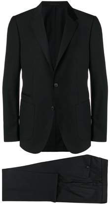 Ermenegildo Zegna single breasted suit jacket
