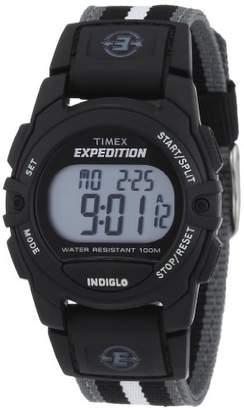 Timex Expedition Digital Chrono Alarm Timer 33mm Watch (T49661)
