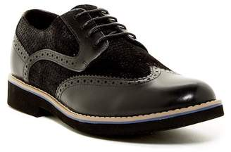 English Laundry Maritime Wingtip Derby