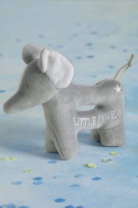 Next Elephant Rattle - Grey