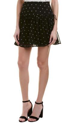 The Fifth Label Chiffon Mini Skirt