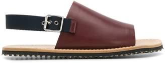 Marni mule sandals