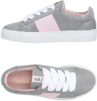 Pretty Ballerinas Sneakers