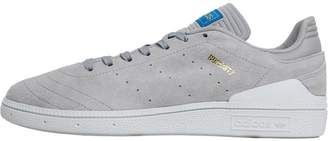 adidas Mens Busenitz RX Trainers Solid Grey/Footwear White/Bluebird
