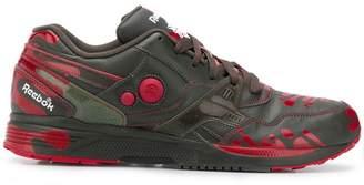 Reebok two-tone Classic sneakers